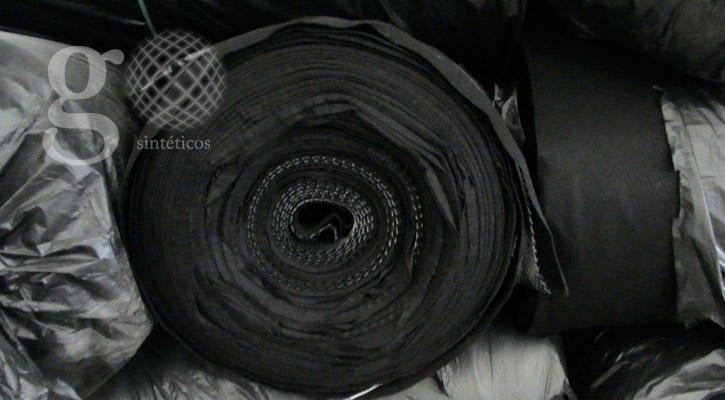 Geosintéticos - geocompuestos